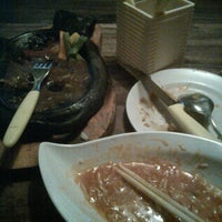 Photo taken at Star Steak by Iva F. on 12/17/2013