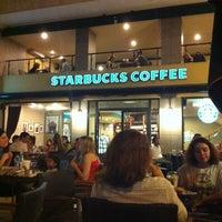 6/6/2011 tarihinde Aytek Ç.ziyaretçi tarafından Starbucks'de çekilen fotoğraf