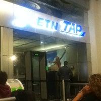 Photo taken at Sala/Gate 1 by Jaime M. on 3/16/2012
