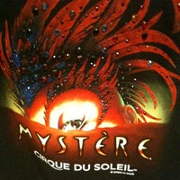 Photo taken at Mystère by Clay R. on 10/26/2011