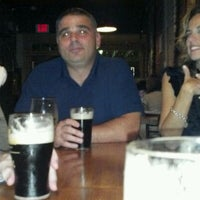 Photo taken at The Wild Rover Pub by John W. on 10/15/2011