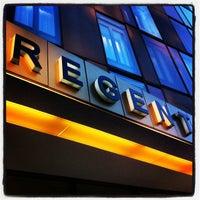 Das Foto wurde bei AMERON Hotel Regent Köln von Bossi am 5/14/2012 aufgenommen