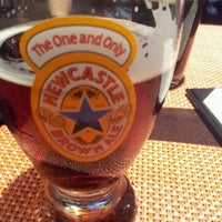 Photo taken at Slacks Restaurant And Bar by Ricardo B. on 1/22/2012