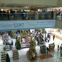 Photo taken at SM City Makati by Vicky Q. on 12/9/2011
