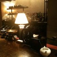 8/4/2011にInterlight i.がカフェ ヴァンサンヌ ドゥで撮った写真