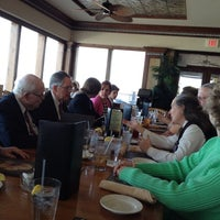 Photo taken at Hemingway's Island Grill by Harold E. on 12/28/2011