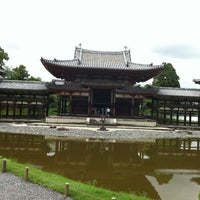 Photo taken at Byodo-in Temple by Raymond D. on 7/22/2011