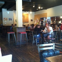 Photo taken at Stauf's Coffee by Todd C. on 9/5/2011