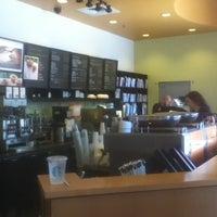 Photo taken at Starbucks by Chris on 4/2/2012