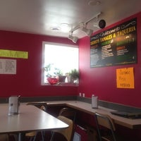 Photo taken at Isidro's Tamales & Taqueria by Kenneth V. on 4/7/2012
