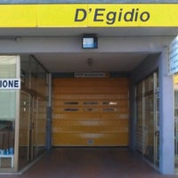 Photo taken at Opel D'egidio by Mauro S. on 10/14/2011