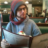 Photo taken at Zaidy's Deli by Crawford P. on 12/27/2010
