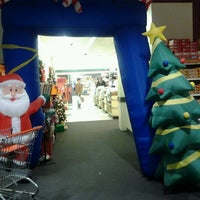 Photo taken at Spagnolo's Shop N Save by Patricia M. on 12/24/2011