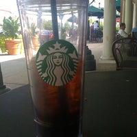 Photo taken at Starbucks by Fredrick H. on 7/10/2011
