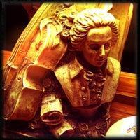 7/28/2012 tarihinde Clau D.ziyaretçi tarafından Chopin Restaurant'de çekilen fotoğraf