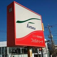 Photo taken at フォルトゥーナ by Satoshi W. on 1/12/2014