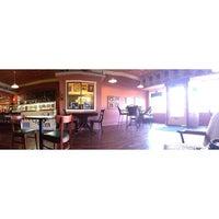 Photo taken at Jitterbug Coffeehouse by Austin W. on 12/17/2012