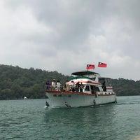 Photo taken at Cruise @ Sun Moon Lake by Nina A. on 4/29/2018