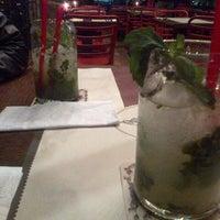 Foto tomada en Cabrera Resto Bar por Carolina H. el 10/31/2013
