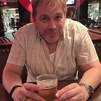 Photo taken at Luxe Bar and Grille by Michael S. on 5/28/2018