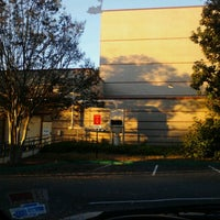 Photo taken at Townsend Center For The Performing Arts by Chesire A. on 10/23/2013