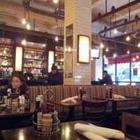 Photo taken at 5 Napkin Burger by Aleksandr Z. on 11/7/2012