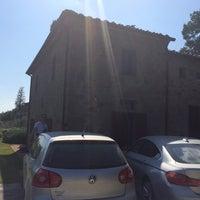 Photo taken at Villa San Martino by Christian D. on 7/4/2015