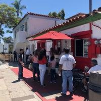 8/7/2018 tarihinde Derek D.ziyaretçi tarafından Taco Rey Taco Shop'de çekilen fotoğraf
