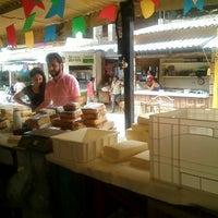 Photo taken at Mercado Central - CG by Severino B. on 6/17/2015