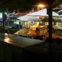 Photo taken at Mercado Central - CG by Severino B. on 7/4/2015