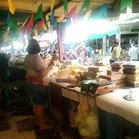 Photo taken at Mercado Central - CG by Severino B. on 7/3/2015