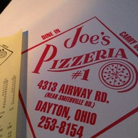 Photo taken at Joe's Pizzeria by Mike S. on 8/10/2013