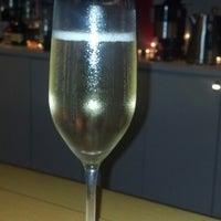 Photo taken at Bacaro Wine Lounge by Scott on 7/15/2013