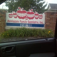 Photo taken at Applegate Family Dentistry by Brittany C. on 6/18/2014