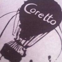 Foto tirada no(a) Coretto por Marcos L. em 12/21/2012
