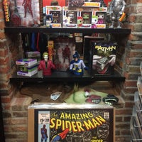 Photo taken at Collectors Corner by Shawn C. on 2/11/2016
