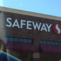 Photo taken at Safeway by MrMuNoZ 7o7 on 9/3/2013