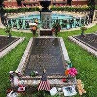 7/23/2018에 Chad K.님이 Elvis's Grave에서 찍은 사진