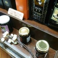 Photo taken at ミカド珈琲 渋谷店 by かゆ on 1/31/2016
