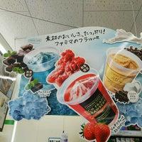 Photo taken at ファミリーマート 常滑西之口店 by かゆ on 5/7/2017
