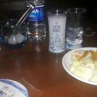 Photo taken at ışıklar Cafe Bar by 🌟 Ecrin Y. on 1/23/2016