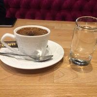 Photo taken at Classic Café   کافه کلاسیک by de activ on 11/23/2015