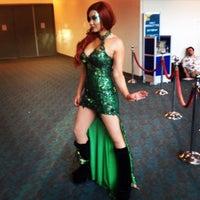 Photo taken at San Diego Comic-Con International 2010 by Ron C. on 7/15/2015