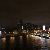Снимок сделан в Крыша 18 пользователем Анна Б. 12/6/2015