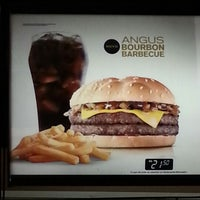 Photo taken at McDonald's by 👑 Lucas R. on 1/30/2013