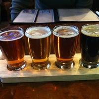 Photo taken at Great Lakes Brewing Company by Greg H. on 2/27/2013