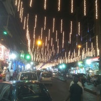 Photo taken at Lokhandwala Market by Sachin K. on 10/26/2013