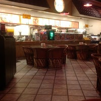 Photo taken at El Nopal Mexican Grill by Robert E. on 1/5/2014