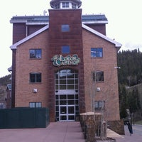 Photo taken at Lodge Casino by Robert E. on 5/20/2013