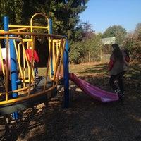 Photo taken at Siebert Park by Tony G. on 10/29/2013